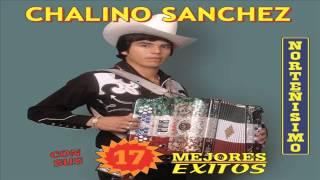 Chalino Sánchez - Tony Fierro