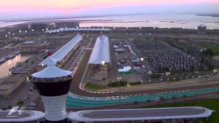 Formula 1 2012 - Abu Dhabi GP Official Race Edit