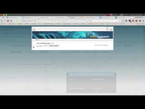 Mengatasi 500 Server Internal Error Karena Kesalahan Permissions