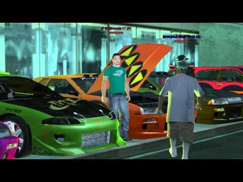 Andreas link cars san drift tokyo gta download