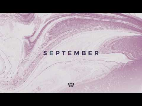 Tauren Wells - September (Earth Wind & Fire Cover) (Official Audio)