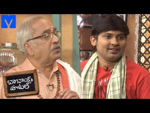 Babai Hotel 14th March 2019 Promo - Cooking Show - G V Narayana,Jabardasth Rakesh