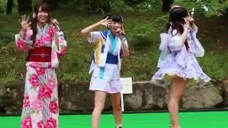 きみともキャンディ 橘川りな りなたん推しカメラ① 『365』 2016.9.18 ...