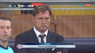 Beşiktaş 2-0 RB Leipzig | UEFA Şampiyonlar Ligi G Grubu Maç Özeti