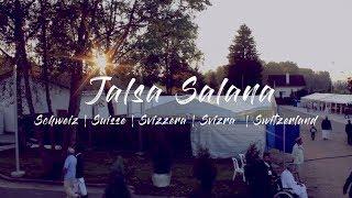 35th Jalsa Salana Switzerland 2017 - Promo 2