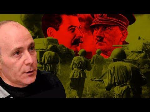 Почему произошел чудовищный разгром Красной армии летом 1941-го и как удалось победить в 1945-ом...