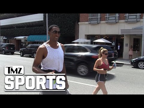 Scottie Pippen & Larsa Move to L.A. Together, Marriage Back On | TMZ Sports