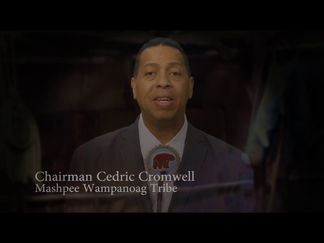 S.O.S.- Save Our Sovereignty, A message from the Mashpee Wampanoag Tribe
