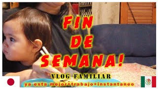 Feliz cumpleaños!+vlogs express+ya esta mejor+vatomexicanoenjapon