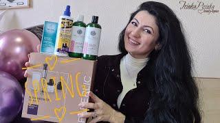Сделала себе подарок Новый блендер витамины и уход за волосами