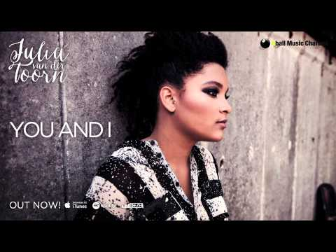 Julia Zahra - You And I (Official Audio)