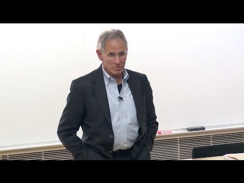 Lecture by Jon Kabat-Zinn