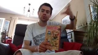 Fairy tail tome 1 à 63 - mon avis général ! !! Chef oeuvre ou non ?!