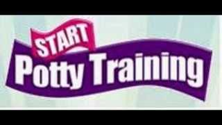 How to Start Potty Training