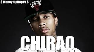 Repeat youtube video Tyga FT. The Game - ChiRaq Remix  (Lil Durk Diss) @GRINDIN_PUN
