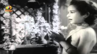 Mohanaakara Rama Video Song | Bhakta Ramadasu Telugu Movie | ANR | NTR | Anjali Devi