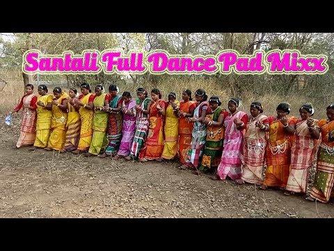 Santali Remix Dj Song || A Jilepi Chanachur Jhaparpati Pad Mixx Dj Bivash