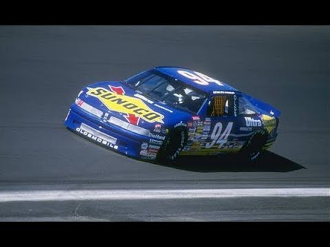 All Pro Automotive >> 1989 All Pro Auto Parts 500