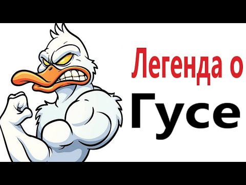 Приколы! ЛЕГЕНДА О ГУСЕ - МЕМЫ!!! Смешные видео от – Доми шоу!