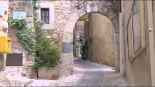 Visite en Provence avec Esterel Caravaning - Seillans