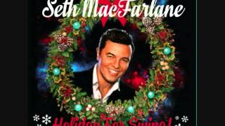 Seth Macfarlane - Baby, It's Cold Outside Ft. Sara Bareilles
