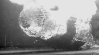 Caida del zeppelin alemán Hindenburg