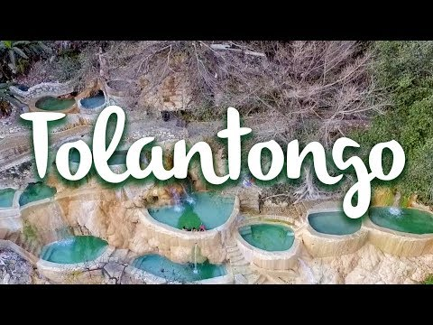 Tolantongo grottoes, what to do and how to get there