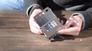 Die Bushbox - Der neue Mini-Hobo stellt sich vor