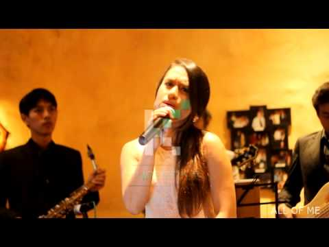 All Of Me - Jazz Live Band Singapore & Malaysia - Sheraton Imperial Kuala Lumpur - Kryptonite
