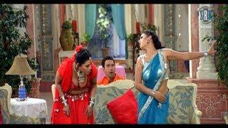 Bhojpuri Hot Song | Pon Pon Aey Hamar Pon Pon | Biwi No.1 |