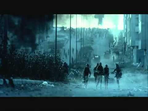 The Mogadishu Mile  Black Hawk Down  YouTube