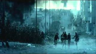 The Mogadishu Mile - Black Hawk Down