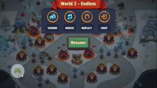 Realm Defense World 2 Endless Run