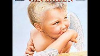 Van Halen 1984 Playlist Full Album Youtube