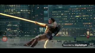 Evil Superman Real Fight -: {Most Deadliest Fight Scence Ever}
