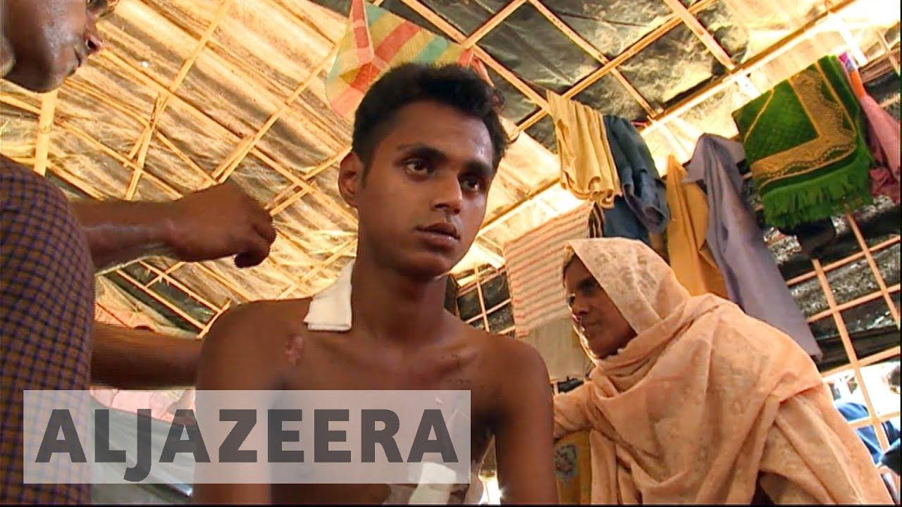 Rohingya testimonies of Myanmar atrocities mount
