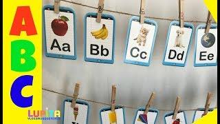 ABC Smartphone Flash Cards Learning my Alphabet Letters ABCDEFGHIJKLMNOPQRSTUVWXYZ
