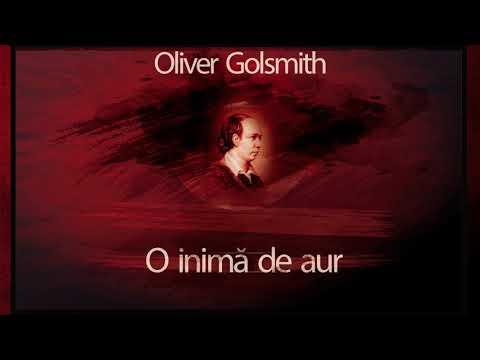 O inima de aur (1988) - Oliver Goldsmith