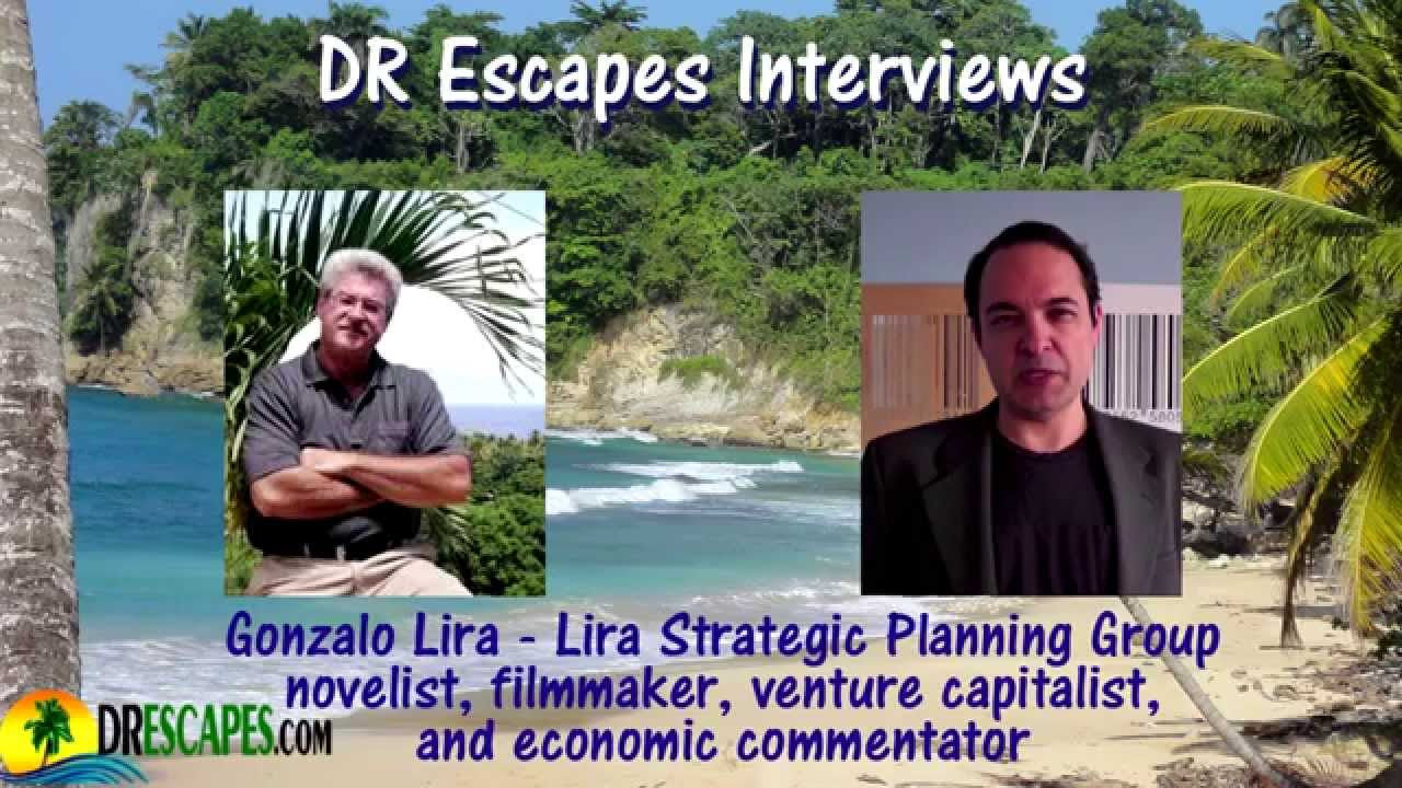 No Longer Worthwhile To Live In America - Interview With Gonzalo Lira