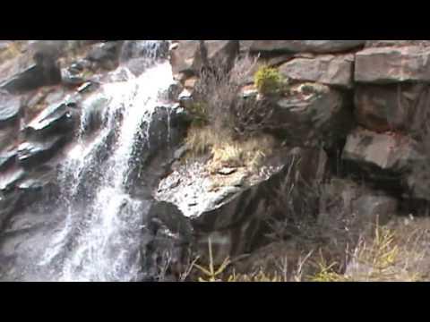 WATERFALLS  ~ Cape Breton Highlands National Park