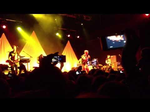 Daniele Negroni Live Bremen 23.11.12  5