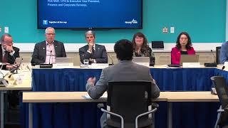 TransLink Open Board Meeting - December 6, 2018 (Part 2) thumbnail