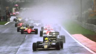 Ayrton Senna and other gems - The Racer