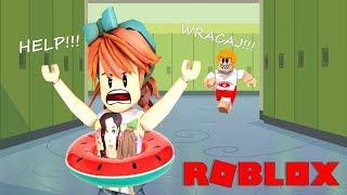 • Roblox - Ucieczka z Basenu •  • GDZIE JEST MOJE BIKINI?!