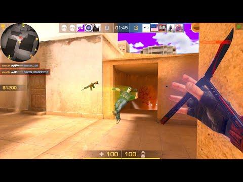 Good Day💜 | Standoff 2 Highlights