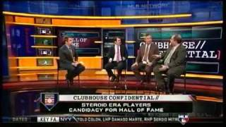 Clubhouse Confidential 2012 Hall of Fame Ballot Roundtable, Part II