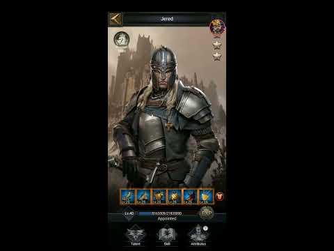 Clash Of Kings: Proteção Das Cavalarias T12 (treino De Tropa) #war439 War439 Cok