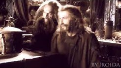Fili & Sigrid - Affair |Hobbit|