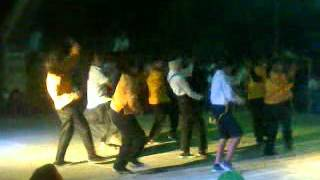 Dynamix Crew@Brgy:Magahis Got talent Tuy Batangas April 26,2014