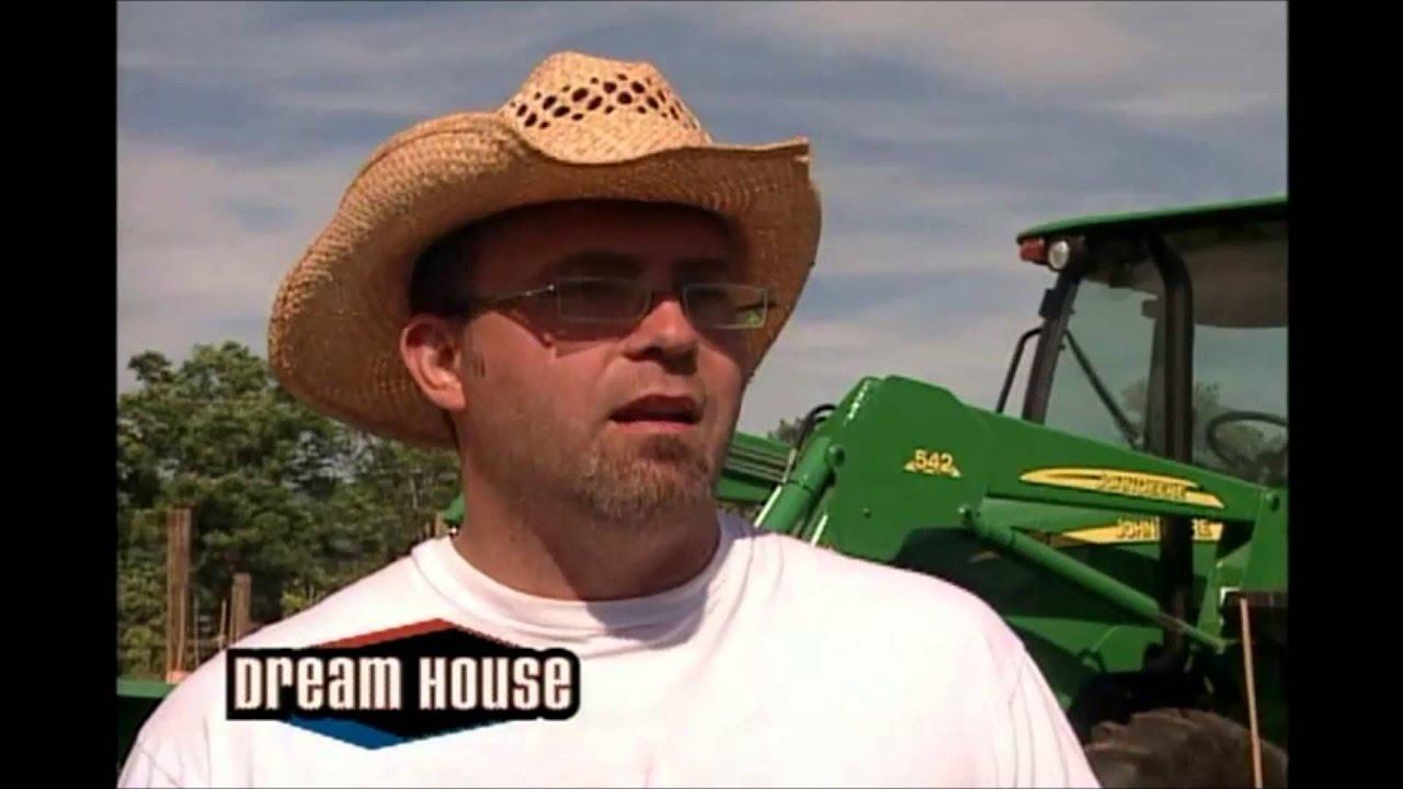 Dream House Series - Notaviva Vineyards & Lancaster County Timber ...